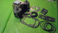 447 Rotax Aircraft Engine Piston Top End Rebuild Kit 1st OS W bearings & Gaskets