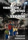 Through Ten Eyes of a Storm by Vincent Harrison (Paperback, 2011)