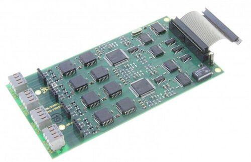 inkl Elmeg 8 ab-Modul V.2-8 a//b mit Clip für ICT Anlagen MwSt.
