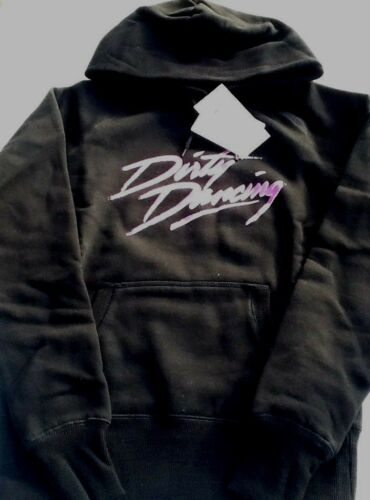 Official Licensed Dirty Dancing Logo Hoody just £9.99 each