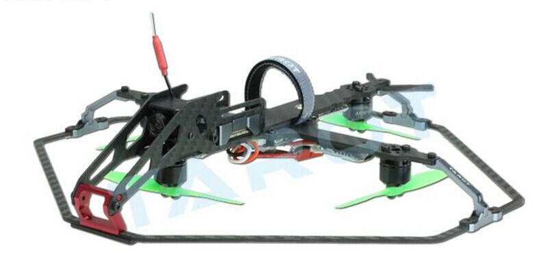 Taröd 140mm FPV Racing Quadcopter Multicopter Frame Kit - TL140H1