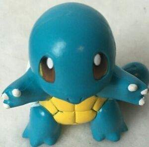 Tomy-Pokemon-2-034-Blue-Squirtle-Action-Pose-Figure-Nintendo-Loose-Kids-Toy-2017