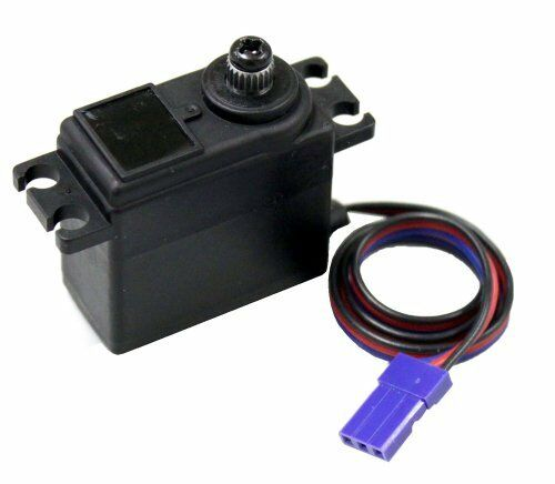 Nuovo Kyosho GPW16 Steering Servo  for HANGING ON RACER