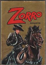 la frusta di ZORRO GIGANTE 29/30 edizioni per gioventù 1968 FOTOFILM photostory
