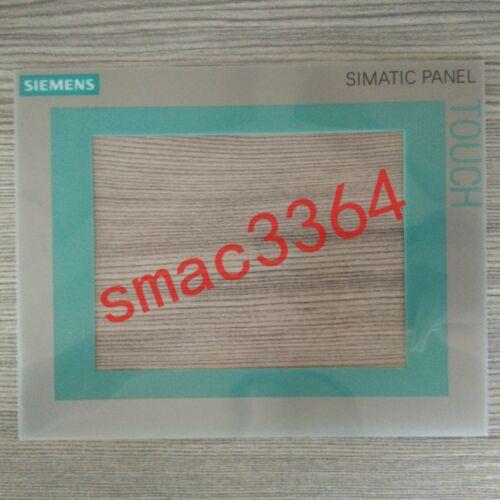 1PC Neu Siemens 6AV6 643-0AA01-1AX0 membrane