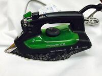 Rowenta Dw6080 Eco Intelligence Iron Economy & Ecology Genuine