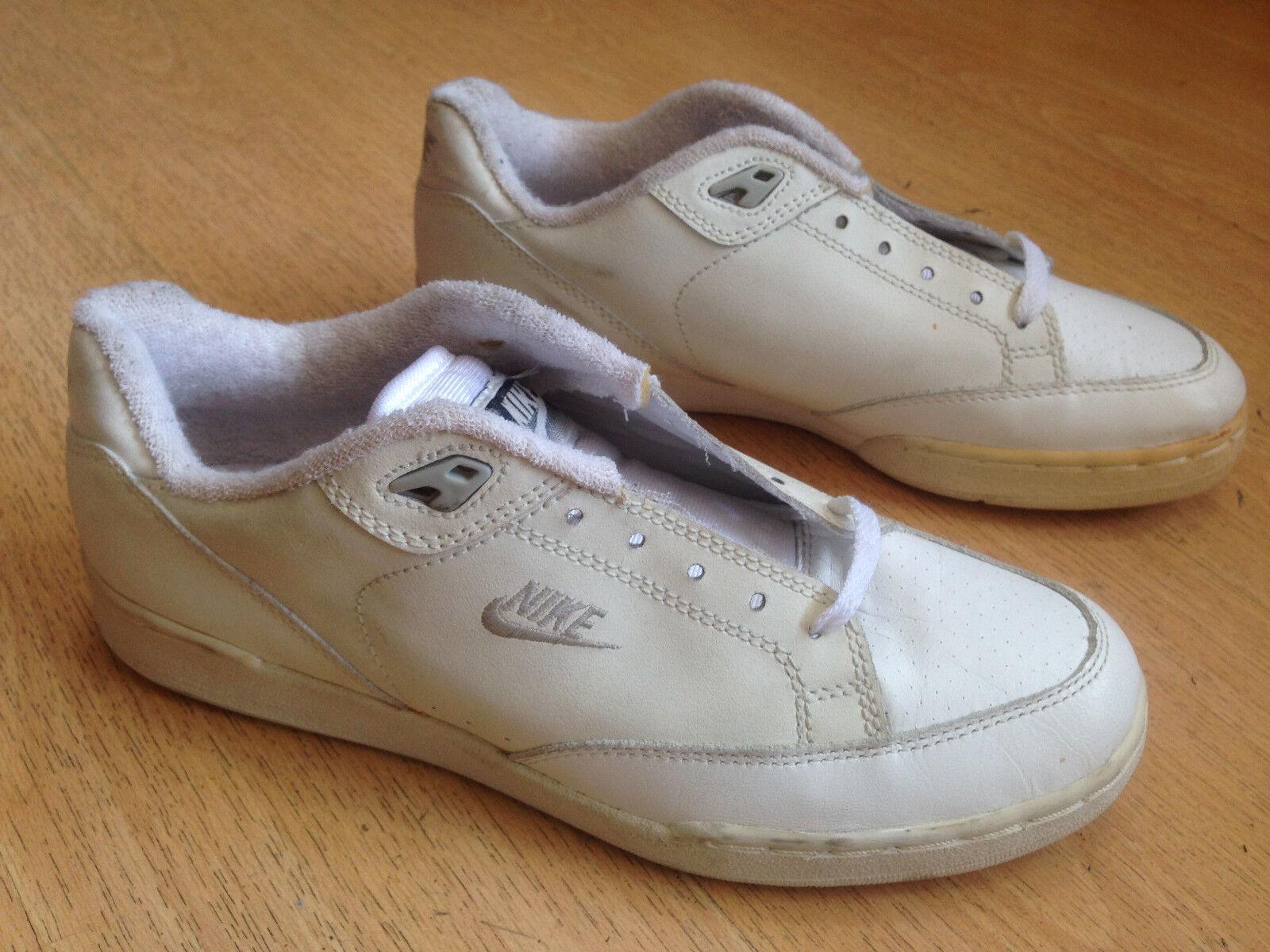 OG 1980s NIKE vintage sneakers Größe US9 UK6.5 EUR40.5 911012PF SUPER RARE