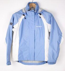 Henry LLOYD Damen TP1 Wasserfest Offshore Segeln Jacke Größe 1 (XS) AOZ484