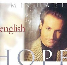 Hope by Michael English (Religious) (CD, Oct-1995, Curb) Free Ship #GC02