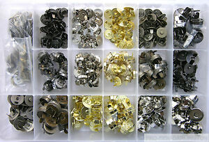 10-x-MAGNETIC-BAG-CLASPS-FASTENERS-CHOICE-OF-SIZE-amp-COLOUR