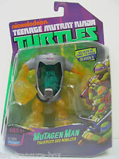 "Teenage Mutant Ninja Turtles Season 2 ""MUTAGEN MAN"" Pulverizer GOO Mobilized"