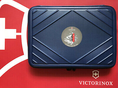Hard Shell Collector Display Case For Victorinox Swiss