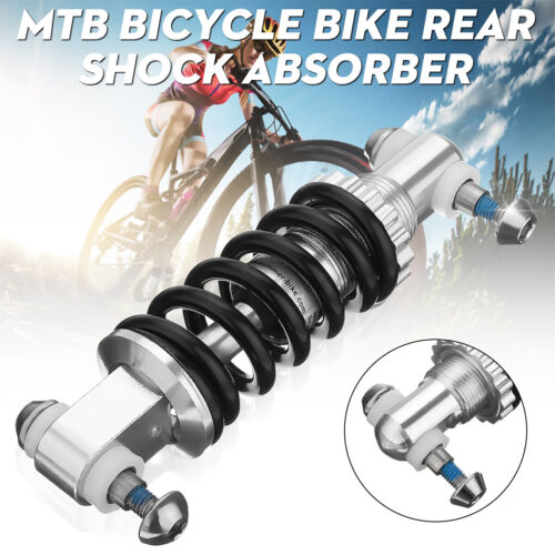 Details about  /Rear Shock Absorber Electric Scooter Spring Suspension Mountain BikeCycle 450LBs