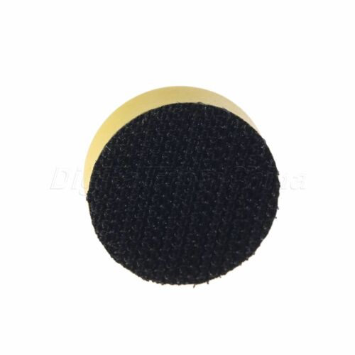 """50//150Pcs 1/"""" Waxing Buffing Polishing M6 Pads for Car Care Polisher Cleaning"""