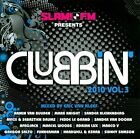 Clubbin' 2010, Vol. 3 by Various Artists (CD, Aug-2010, 2 Discs, Masterpiece Classic)