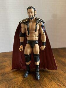 Mattel-WWE-34-Series-Bad-News-Wade-Barrett-Elite-Figure-WWF-WCW-TNA-AEW