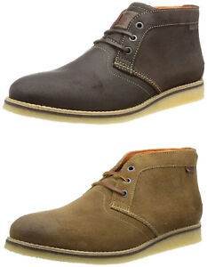 9d663a40102 Wolverine Men's Julian Plain Chukka Handmade Leather Winter Boots | eBay