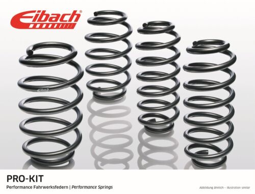Eibach PRO-KIT Performance Fahrwerksfedern 30//25 HYUNDAI ix35 LM, EL, ELH