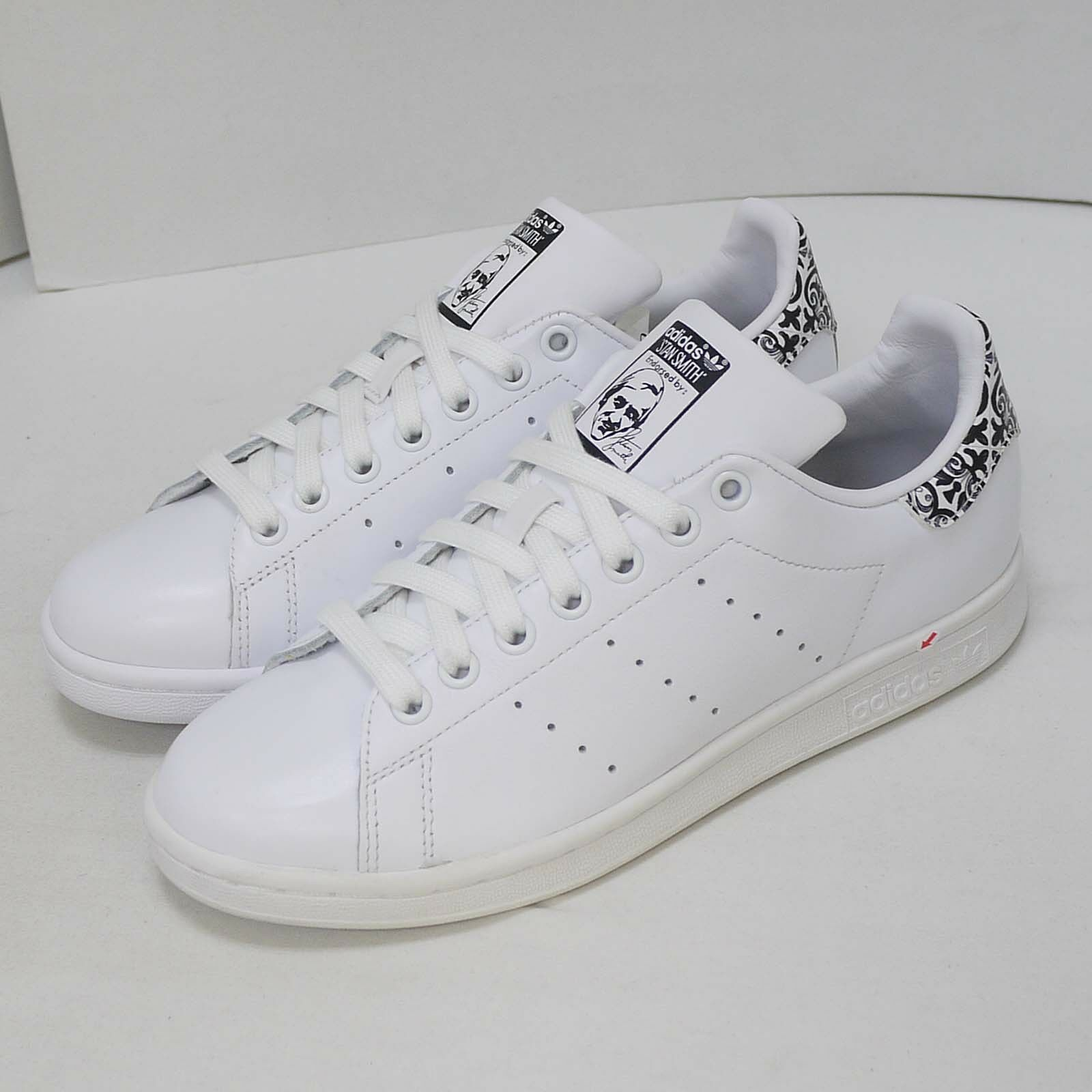 Adidas STAN SMITH W bianca - display scarpe scarpe scarpe - giallo midsole CP9715 | Aspetto Attraente