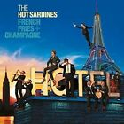 French Fries & Champagne 12 Inch Analog The Hot Sardines LP Record