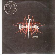CD SP 3 T BLACK SMITH *ASCENCION*  (DEMO)