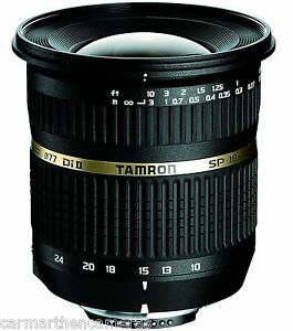 Tamron-SP-AF-10-24mm-F-3-5-4-5-Di-II-LD-Asferica-objetivo-para-Sony