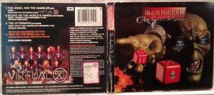IRON-MAIDEN-THE-ANGEL-AND-THE-GAMBLER-POSTER-DIGI-CD-MAXI-SINGLE-VIRTUAL-XI