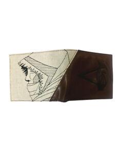Official Assassin S Creed Origins Symbol Bayek Bi Fold Wallet