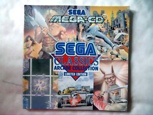 61153-Instruction-Booklet-SEGA-Classic-Arcade-Collection-Sega-CD-1992-672