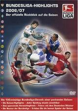 Bundesliga Highlights 2006/2007 - DVD Bayern München Borussia Dortmund Schalke