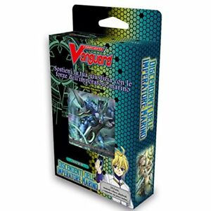 vanguard deck italiano  CARDFIGHT!! VANGUARD Trial Deck 07: Discendenti dell'Imperatore ...