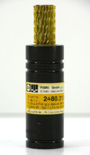 200 daN FIBRO Gasdruckfeder Pneumatik 2480.21.00200.025180 bar