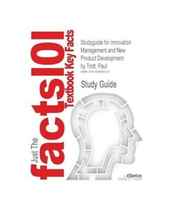 Cram101-Textbook-Reviews-Studyguide-for-Innovation-Management-and-New-Product