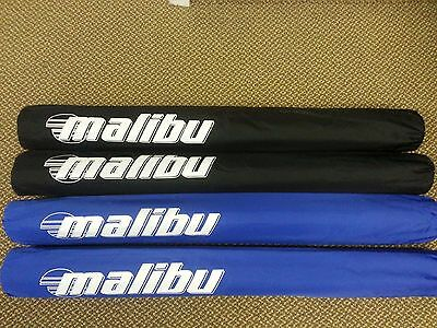 "ROYAL 36/"" Malibu 2 3//8/"" Trailer Guide Boat Pads PVC Post Covers Sold in Pairs"