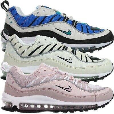 Nike Air Max 98 W Damen Kinder Fashion Sneaker Schuhe selten (!) Turnschuhe | eBay