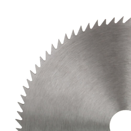 "4 Inch 60 Teeth Wood Saw Sawing Blade Angle Grinder Disc Cutting Tool 5//8/"" Bore"