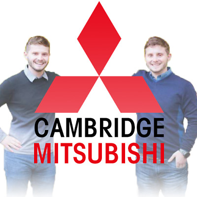 Cambridge Mitsubishi
