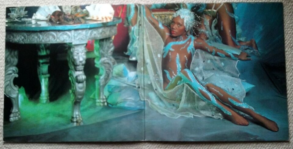 LP, BoneyM, Oceans of Fantacy