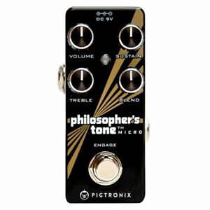 Pigtronix-Philosophers-Tone-Micro-Effects-Pedal-PXPTM-D