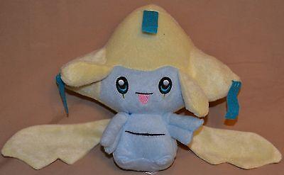 31.8cm Jirachi 385 Pokemon Plüsch Puppen Spielsachen Tiere Legendär Märchen