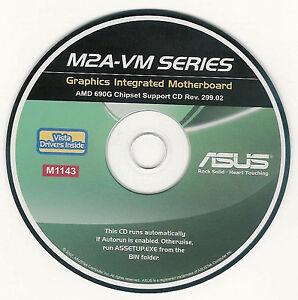 Asus M2A-VM HDMI ATI SB600 RAID/AHCI Controller Driver