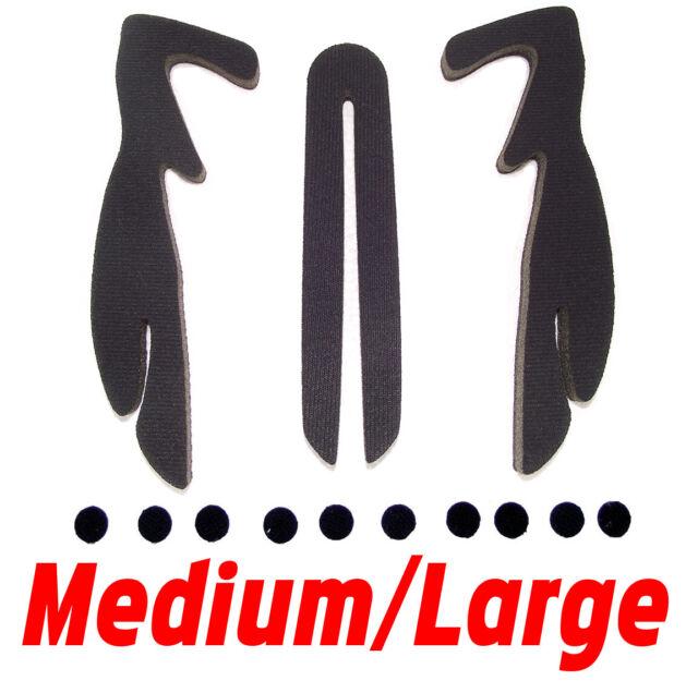 Aftermarket Replacement Pads Liner for Bell Aquila Helmet Helmet Foam Kits
