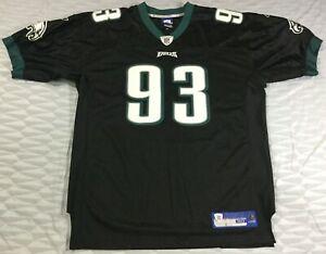 Philadelphia Eagles Football-NFL Jevon Kearse #93 Reebok Jersey ...