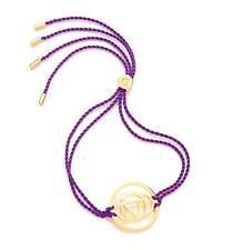 Daisy Chakra Bracelet - Ajna - The Brow Chakra - Gold Plated