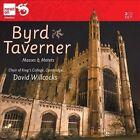 Byrd, Taverner: Masses & Motets (CD, Oct-2010, 2 Discs, Newton Classics (Label))