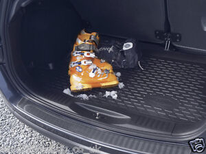 Image Is Loading Genuine Ford S Max Boot Liner 5 Seater