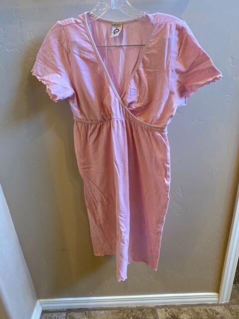 Japanese Weekend Maternity Nursing Dress Size L For Sale Online Ebay
