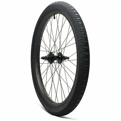 Wise Rectrix 1 24 Inch Rear Wheel with Tire
