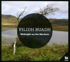 Midnight On the Machair [Digipak] by Filidh Ruadh (CD, 2013, Gall)