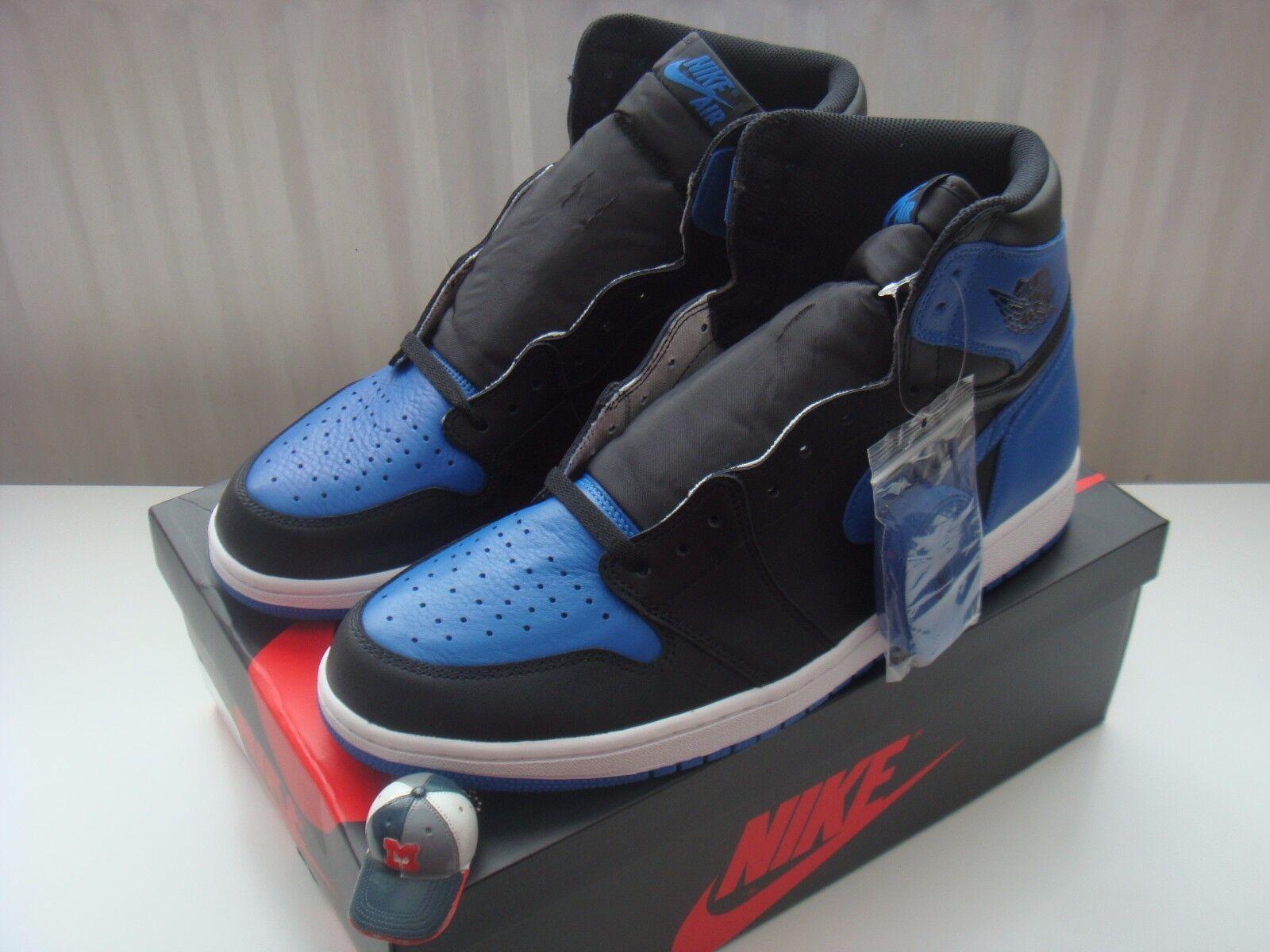 Nike Air Jordan EE. 1 Retro Alta OG real EE. Jordan UU. 14/Bred/Hi/fragmento/Chicago 4b521c